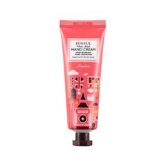 Крем для рук Eunyul White Musk Hand Cream (Объем 50 мл) крем для рук eunyul horse oil hand cream объем 50 мл