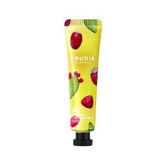 Крем для рук Frudia Squeeze Therapy Cactus Hand Cream (Объем 30 мл)