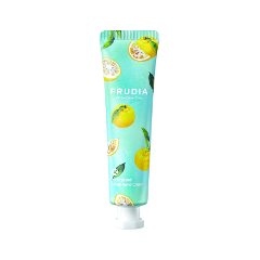 Squeeze Therapy Citron Hand Cream (Объем 30 мл)