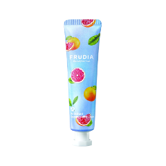 Squeeze Therapy Grapefruit Hand Cream (Объем 30 мл)