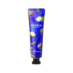 Крем для рук Frudia Squeeze Therapy Shea Butter Hand Cream (Объем 30 мл) крем для рук lm mini pet hand cream 02 sweet fruits 30 мл the face shop