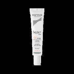 Крем Noreva Iklen+ CC crème (Объем 40 мл) mac complete comfort crème глубокоувлажняющий крем complete comfort crème глубокоувлажняющий крем