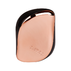 Расчески и щетки Tangle Teezer Compact Styler Rose Gold (Цвет Rose Gold variant_hex_name e8c3af) расческа tangle teezer compact styler hello kitty pink 1 шт