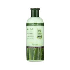 Visible Difference Fresh Emulsion Aloe (Объем 350 мл)