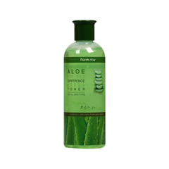 Visible Difference Fresh Toner Aloe (Объем 350 мл)