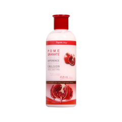 Visible Difference Moisture Emulsion PomeGranate (Объем 350 мл)