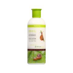 Visible Difference Moisture Emulsion Snail (Объем 350 мл)