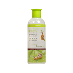 Visible Difference Moisture Toner Snail (Объем 350 мл)
