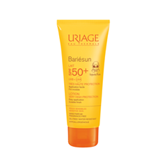 Защита от солнца Uriage Bariesun Lotion For Children SPF 50+ (Объем 100 мл) sitemap 323 xml