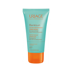 После загара Uriage Bariesun Repair Balm After Sun (Объем 150 мл) sun power бальзам после загара 250мл с пантенолом