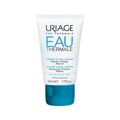 Крем для рук Uriage Eau Thermale Water Hand Cream (Объем 50 мл) крем uriage isoliss cream