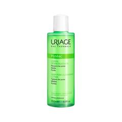 Лосьон Uriage Hyséac® Lotion Désincrustante (Объем 200 мл) matis pure lotion лосьон очищающий для жирной кожи 200 мл