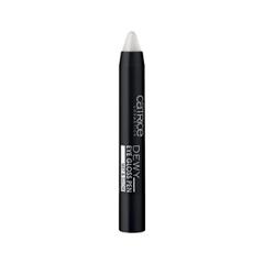 Блеск для век Dewy Eye Gloss Pen (Цвет 010 Transparent variant_hex_name E6E5E3)