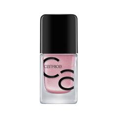 Лак для ногтей Catrice ICONails Gel Lacquer 51 (Цвет 51 Easy Pink, Easy Go  variant_hex_name DCA9BF) лаки для ногтей isadora лак для ногтей гелевый gel nail lacquer 247 6 мл