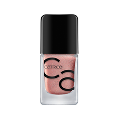 Лак для ногтей Catrice ICONails Gel Lacquer 54 (Цвет 54 All That Glitters Is Gold  variant_hex_name CA9A8E) браслет kate spade new york idiom all that glitters