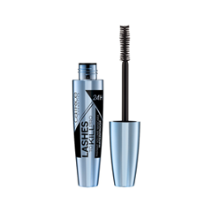 Тушь для ресниц Catrice Lashes To Kill Pro Instant Volume Mascara 24h Waterproof (Цвет Black variant_hex_name 000000)