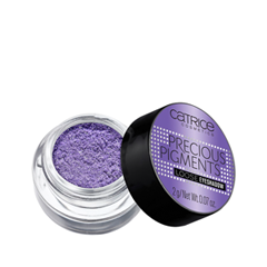 Precious Pigments Loose Eyeshadow 030 (Цвет 030 Purple Fiction variant_hex_name 836FA0)