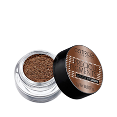 Precious Pigments Loose Eyeshadow 050 (Цвет 050 Eclipse variant_hex_name A87357)