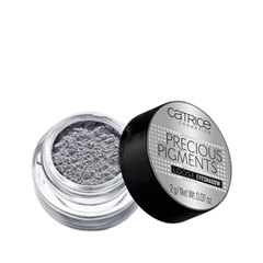 Precious Pigments Loose Eyeshadow 060 (Цвет 060 Out of Greys variant_hex_name AAADAE)
