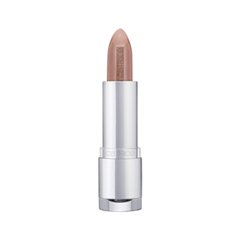Помада Catrice Prisma Chrome Lipstick 010 (Цвет 010 Good Nudes! variant_hex_name 9C847C) maybelline maybelline палетка теней blushed nudes 01 blushed nudes
