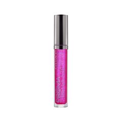 Блеск для губ Catrice Prisma Lip Glaze 040 (Цвет 040 Pink Brilliance variant_hex_name AE2573) блеск для губ catrice prisma lip glaze 070 цвет 070 you re so holo variant hex name c7b2de
