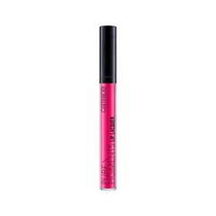Pure Pigments Lip Lacquer 040 (Цвет 040 My Pink is Poppin' variant_hex_name E0457B)