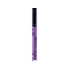 Pure Pigments Lip Lacquer 080 (Цвет 080 Lavender Pop variant_hex_name AD96DC)