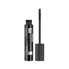 Тушь для ресниц Catrice Rock Couture Extreme Volume Mascara Lifestyleproof 24H (Цвет Black variant_hex_name 000000) essence тушь для ресниц the false lashes mascara extreme volume