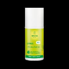 Дезодорант Weleda Цитрусовый дезодорант (Объем 50 мл) дезодорант