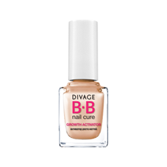 Уход за ногтями Divage BB Nail Cure Nail Growth Activator (Объем 12 мл)