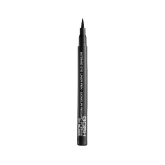 Подводка GOSH Copenhagen Intense Eye Liner Pen (Цвет 01 Black variant_hex_name 000000 Вес 20.00) new eye massage stick eyes wrinkle removing pen black eye massage instrument vibration beauty pen mini portable beauty face care