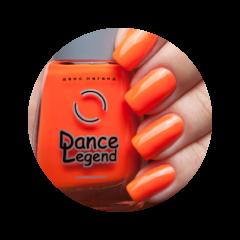 Лак для ногтей Dance Legend от PUDRA