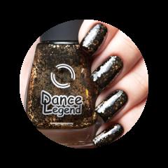 ��� ��� ������ Dance Legend Rich Black 918 (���� Gold Rush ��� 20.00)