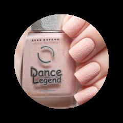 Лаки для ногтей с эффектами Dance Legend Sahara Crystal 02 (Цвет 02 variant_hex_name C89F9B Вес 20.00)