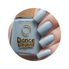 Лак для ногтей Dance Legend Touch Me 12 (Цвет Cry Me A River Вес 20.00)