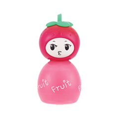 Блеск для губ Tony Moly Fruit Princess Gloss (Цвет 03 Mangosteen Princess variant_hex_name F27093)