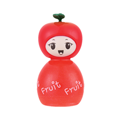 Блеск для губ Tony Moly Fruit Princess Gloss (Цвет 07 Apple Princess variant_hex_name F05457)