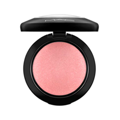 Румяна MAC Cosmetics Mineralize Blush Dainty (Цвет Dainty variant_hex_name FFAFAF) mac mineralize blush румяна для лица dainty
