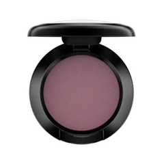 Тени для век MAC Cosmetics Small Eye Shadow Blackberry (Цвет Blackberry (M) variant_hex_name 8D6771) тени для век mac cosmetics small eye shadow grain цвет grain s variant hex name e7bfb8