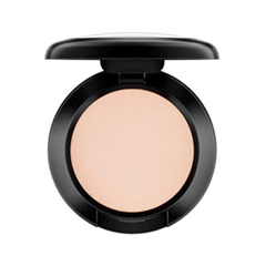 Тени для век MAC Cosmetics Small Eye Shadow Brulé (Цвет Brulé (S) variant_hex_name F3D2C0) тени для век mac cosmetics small eye shadow grain цвет grain s variant hex name e7bfb8