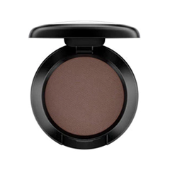 Тени для век MAC Cosmetics Small Eye Shadow Brun (Цвет Brun (S) variant_hex_name 775A52) тени для век mac cosmetics small eye shadow grain цвет grain s variant hex name e7bfb8