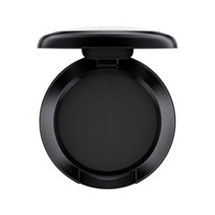 Тени для век MAC Cosmetics Small Eye Shadow Carbon (Цвет Carbon (M) variant_hex_name 343434) тени для век mac cosmetics small eye shadow grain цвет grain s variant hex name e7bfb8