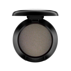 Тени для век MAC Cosmetics Small Eye Shadow Club (Цвет Club (S) variant_hex_name AC8470) тени для век mac cosmetics small eye shadow grain цвет grain s variant hex name e7bfb8