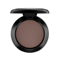 Тени для век MAC Cosmetics Small Eye Shadow Concrete (Цвет Concrete (S) variant_hex_name 7D635C) тени для век mac cosmetics small eye shadow brun цвет brun s variant hex name 775a52