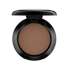 Тени для век MAC Cosmetics Small Eye Shadow Espresso (Цвет Espresso (M) variant_hex_name 8D6A56) тени для век mac cosmetics small eye shadow brun цвет brun s variant hex name 775a52