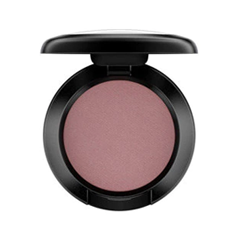 Тени для век MAC Cosmetics Small Eye Shadow Haux (Цвет Haux (S) variant_hex_name B08286) тени для век mac cosmetics small eye shadow grain цвет grain s variant hex name e7bfb8
