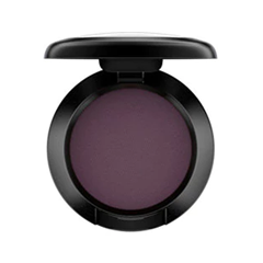 Тени для век MAC Cosmetics Small Eye Shadow Shadowy Lady (Цвет Shadowy Lady (M) variant_hex_name 624754) тени для век mac cosmetics small eye shadow brun цвет brun s variant hex name 775a52