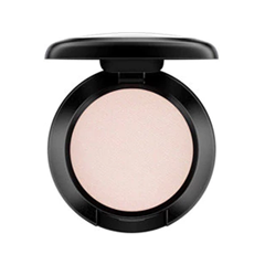 Тени для век MAC Cosmetics Small Eye Shadow Shroom (Цвет Shroom (S) variant_hex_name F0DDD6) mac eye shadow тени для век shroom