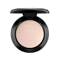 Тени для век MAC Cosmetics Small Eye Shadow Vanilla (Цвет Vanilla (V) variant_hex_name F0D2C6) тени для век mac cosmetics small eye shadow brun цвет brun s variant hex name 775a52