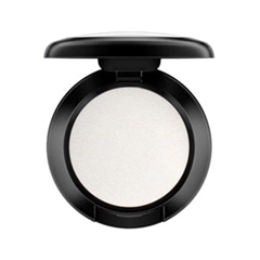 Тени для век MAC Cosmetics Small Eye Shadow White Frost (Цвет White Frost (F) variant_hex_name EEEAE7) тени для век mac cosmetics small eye shadow grain цвет grain s variant hex name e7bfb8